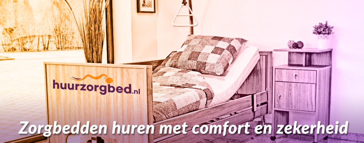 Huurzorgbed.nl